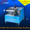 Holo 2016 Conveyor Belts V Profiles Welding Guide Machine