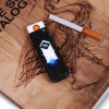 High Quality Cheapest Metal Recharge Electronic Lighter