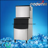 Commercial Water Flowing Mode Ice Machine Ice Cube Maker (SK-500P)