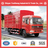 Sitom T260 4X2 Stake Lorry Truck for Sale/Cargo Box 4X2