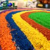 Bright Color EPDM Granules and Rubber Granules
