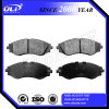 D797 Auto Spare Part Good Quality Brake Pad