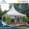 Deluxe Pop up Bad Weather Resistant 4m*4m Beach Pagoda Tents for Events