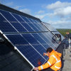 High Efficiency 5kw Solar Panel Kit