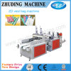 Automatic Soft Loop Handle Bag Making Machine