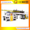 6 Color High Registration Central Drum Type Flexo Printing Machine for Plastic Film and Bag