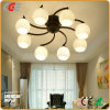 LED Interior Lighting LED Modern LED Pendant Chanderlier Light Crystal Indoor Use LED Indoor Pendant Light LED Panel Lighting