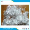 Synthetic Chopped Polyester Fiber for Concrete Reinforcement