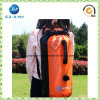 Promotional Swimming Diving 20L Waterproof Barrel Backpack Dry Bag (JP-WB032)