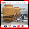 Round Type Counter-Flow Water Tower (NRT series)