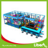 Small Size Children Play Castle Inside Playground Products