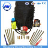 Backpack Core Drilling Rig