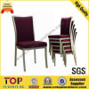 Classical Hotel Aluminum Dining Restaurant Chairs