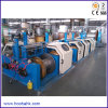 High Speed Cantilevel Double Twisting Machine
