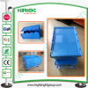 PP Material Logistic Moving Box with Lids