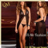 Women Sexy Lingerie Club Wear for Adults Long Tail Sleepwear Dresses