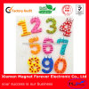 Custom Made Kids Cheap Educational Plastic Magnetic Letters / Magnetic Numbers