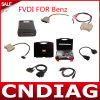 FVDI ABRITES Commander for Mercedes Benz Smart Maybach (V6.4)