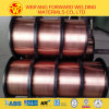 Er70s-6 MIG Welding Wire CO2 Welding Wire with Dia 0.8/0.9/1.0/1.2/1.6mm Golden Bridge Manufacturer