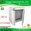 Automatic Quail Egg Incubator Hatcher Machine with Spare Parts
