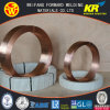 Golden Supplier 4.0mm EL12 Solid Saw Wire From Professional Welding Wire of ISO9001