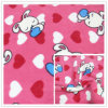 Cartoon Anti-Pilling Polar Fleece 100% Polyester FDY 150d/96f Knitting Fleece, for Textile, Garment.