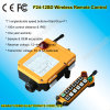 Industrial Bridge Crane Radio Remote Controls