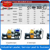 JJQ-3 3 Ton Gasoline Engine Powered Winch for power construction