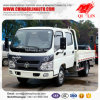 Foton 4*2 Double Row Cabin Pickup Light Cargo Truck