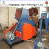 PE Pipe Crusher
