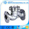 DIN3202 F6 Cast Steel Swing Check Valve