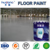 Hualong Matte Finish Epoxy Floor Coating for Factory