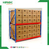 CE Standard Warehouse Storage Long Span Pallet Rack System