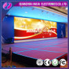 P4.81 Indoor Shopping Mall Advertising LED Display