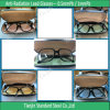 Radiation Shielding Lead Googles X Ray Protection Lead Glasses 0.5mmpb / 1mmpb