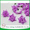 Wedding Roses Wrapped Tasteful Simulation Flower Head
