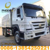 Hot Sale Sinotruck Used HOWO Dump Truck Used 6X4 Tipper Truck 371HP Used Truck