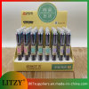 6 Color in One Set Ballpoint Pen 0.7mm Refill for Writing School Office Supplies Stationery Learning Supplie
