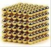216 PCS Multi-Color Neodymium Magnetic Ball Magnets