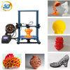 3D Printer / Printing Desktop DIY Machine with PLA//TPU/ ABS/Wood Filament