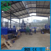 Complete Biology Fertilizer Granules Production Line