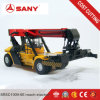 Sany Direct Sale Srsc1009-6e 39 Ton Container Reach Stacker