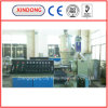 Gas Supply PE Solid Pipe Extrusion Line