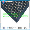 Acid Resistant Rubber Flooring Mat, Oil Resistant Rubber Kitchen Mats