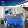 High Quality Plastic Pelletizer Machine with Agglomerator