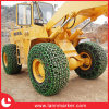 Tire Protection Chain for Komatsu Wheel Loader