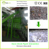 Dura-Shred Waste Plastic Recycling Shredder (TSD1332)