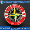 China Supplier Cheap Price Soft Enamel Lapel Pins