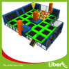 Big Size Extreme Trampoline Park for Adult