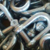 Rigging Hardware European Type Large Screw Pin Dee Shackle